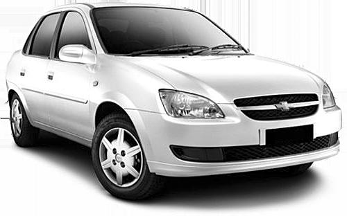 Cars for rent at Cumbuco Rent a car